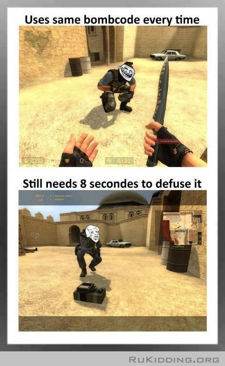 pin counter strike meme - photo #42