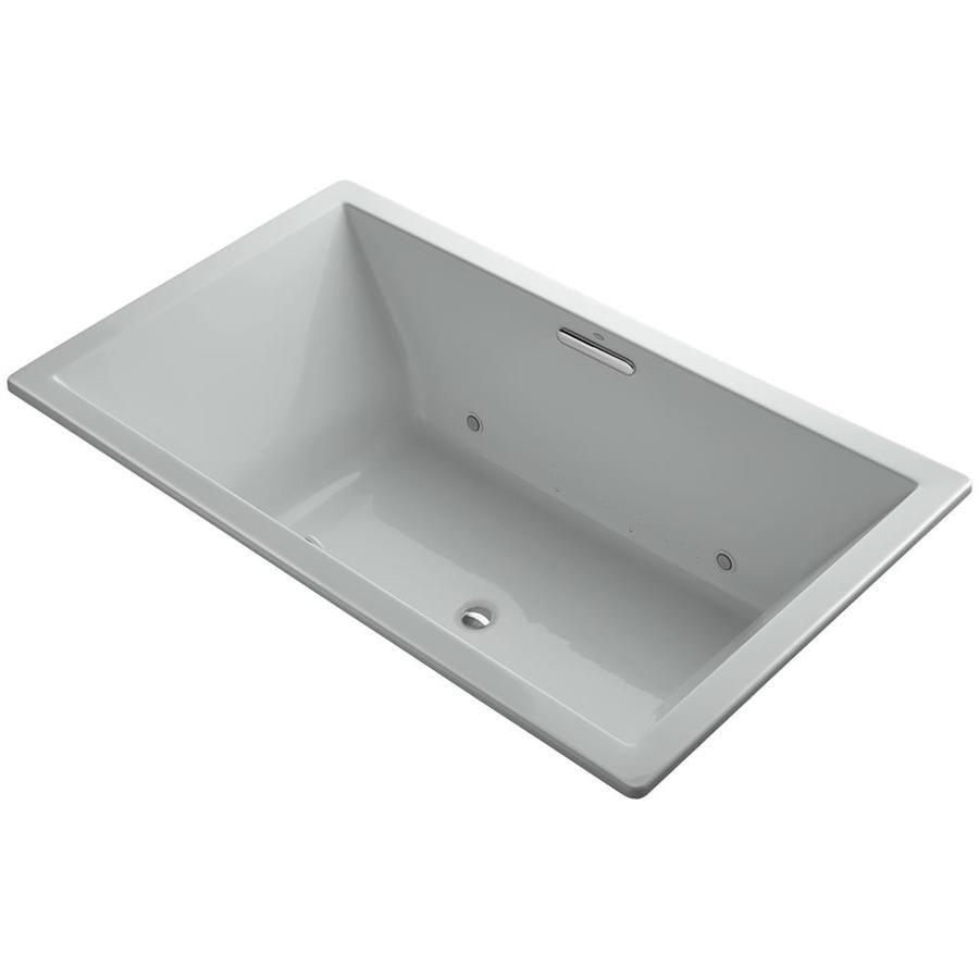 Air Bath Tub Lowes