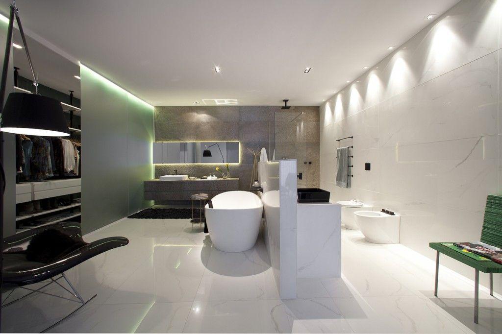 Pin de Iara Praude em BANHEIROS bathroom cuarto de baño
