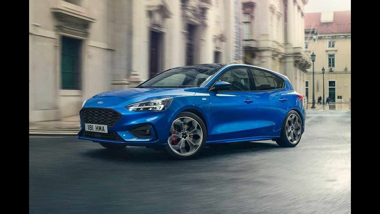 2019 Ford Focus Active Will Cost You At Least 21 900 In Uk Ford Focus Ford New Ford Focus