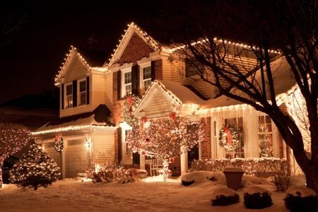 Fairy lights Christmas Moments and Wishes Pinterest Light