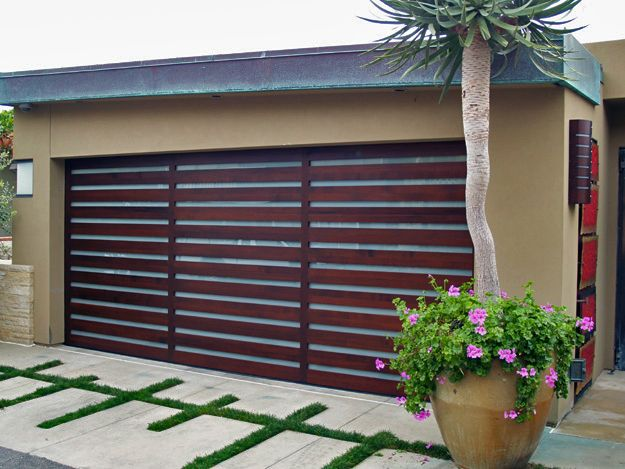 Modern Garage Doors Modern Garage Doors Modern Garage And Garage