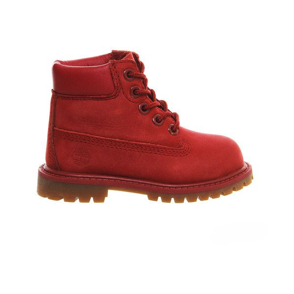 Timberland 6 Inch Classic Boot Infant