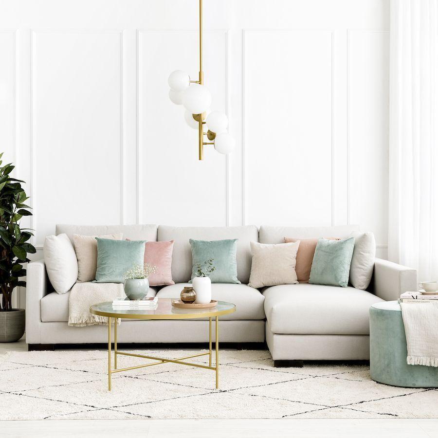 Ober Sofá Con Chaise Sofá De Estilo Kenay Home Sofa Cama Comodo