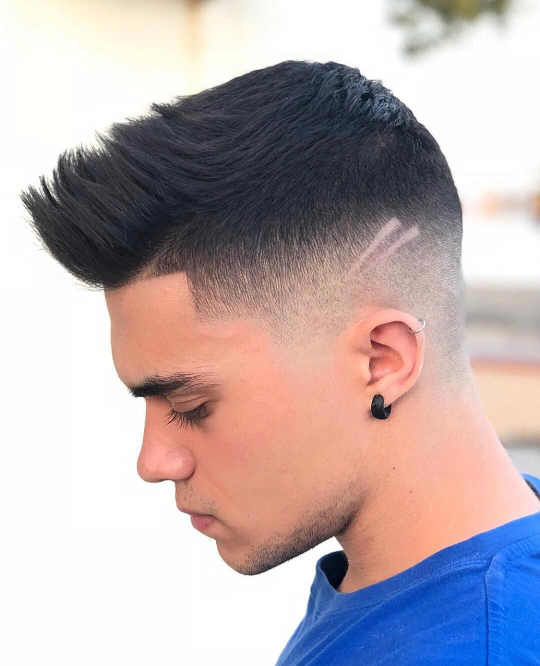 Pin by dany torres on cortés de pelo pinterest hair styles hair