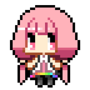 Download Dotpict 8211 Easy To Pixel Arts Android App Let S Make A Simple To Draw Pixel Arts Dotpict Is A Ne Easy Pixel Art Pixel Art Pixel Art Characters
