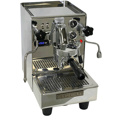 Expobar Espresso Machines At Whole Latte Love What We Use