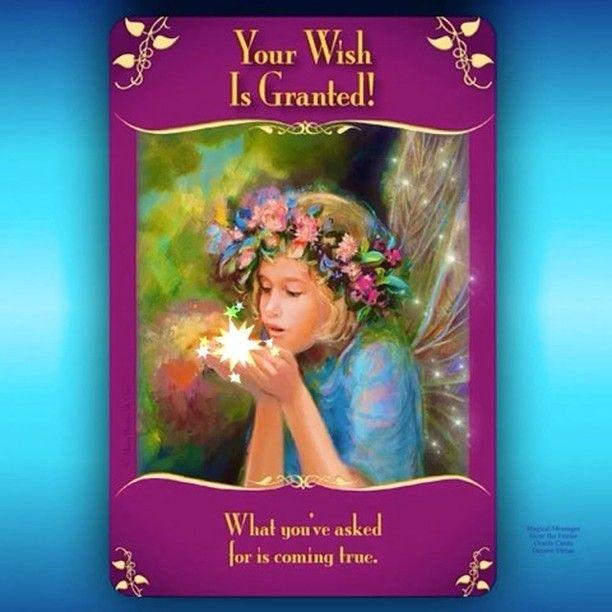 Tirage de carte du jour de Doreen Virtue du 06 02 2017   ANGEL ... 7b7d3f0b6c85
