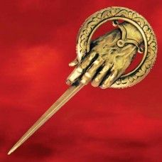 Game of Thrones Hand of the King Pin- $13.50