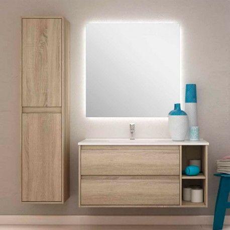 Mueble moderno para baño -【Mueble de diseño】- TheBath ...