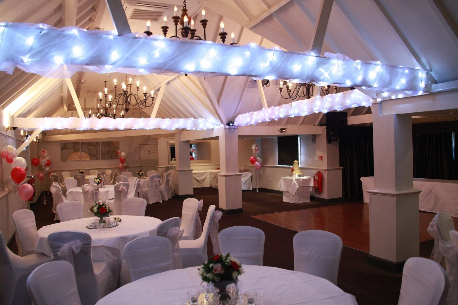 Check Out Rowhill Grange Hotel And Utopia Spa Wedding Venue