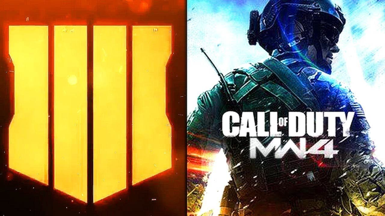 Bo4 Free Dlc Info And Mw4 Is Cod 2019 Mw2 Devs Came Back To
