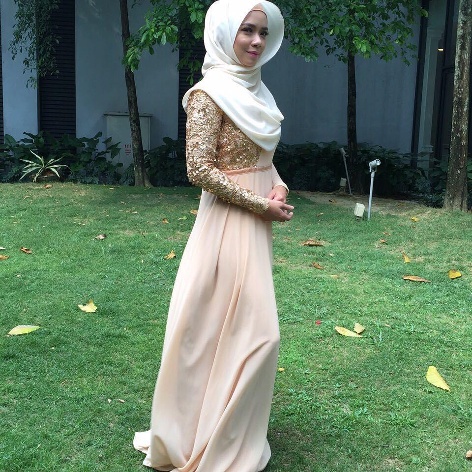 Nora Danish Dress Is From Ashraffzainal  Srgn  -9376