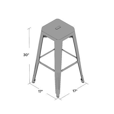 Fantastic Trent Austin Design Barchetta 30 Bar Stool Products Bar Squirreltailoven Fun Painted Chair Ideas Images Squirreltailovenorg