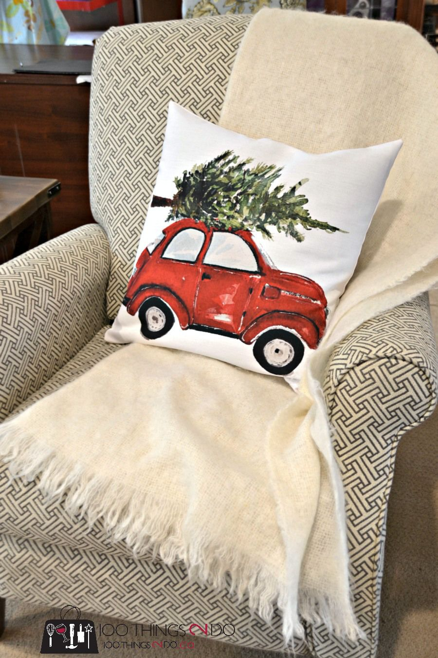 How to make thrift store pillow covers christmas pillows christmas