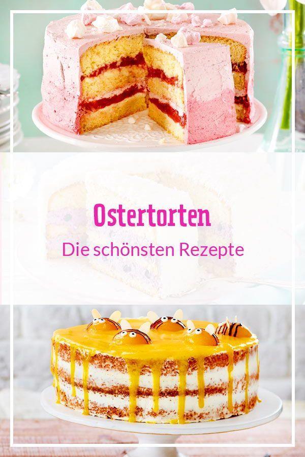 Ostertörtchen - die schönsten Rezepte Ostertörtchen - die schönsten Rezepte,