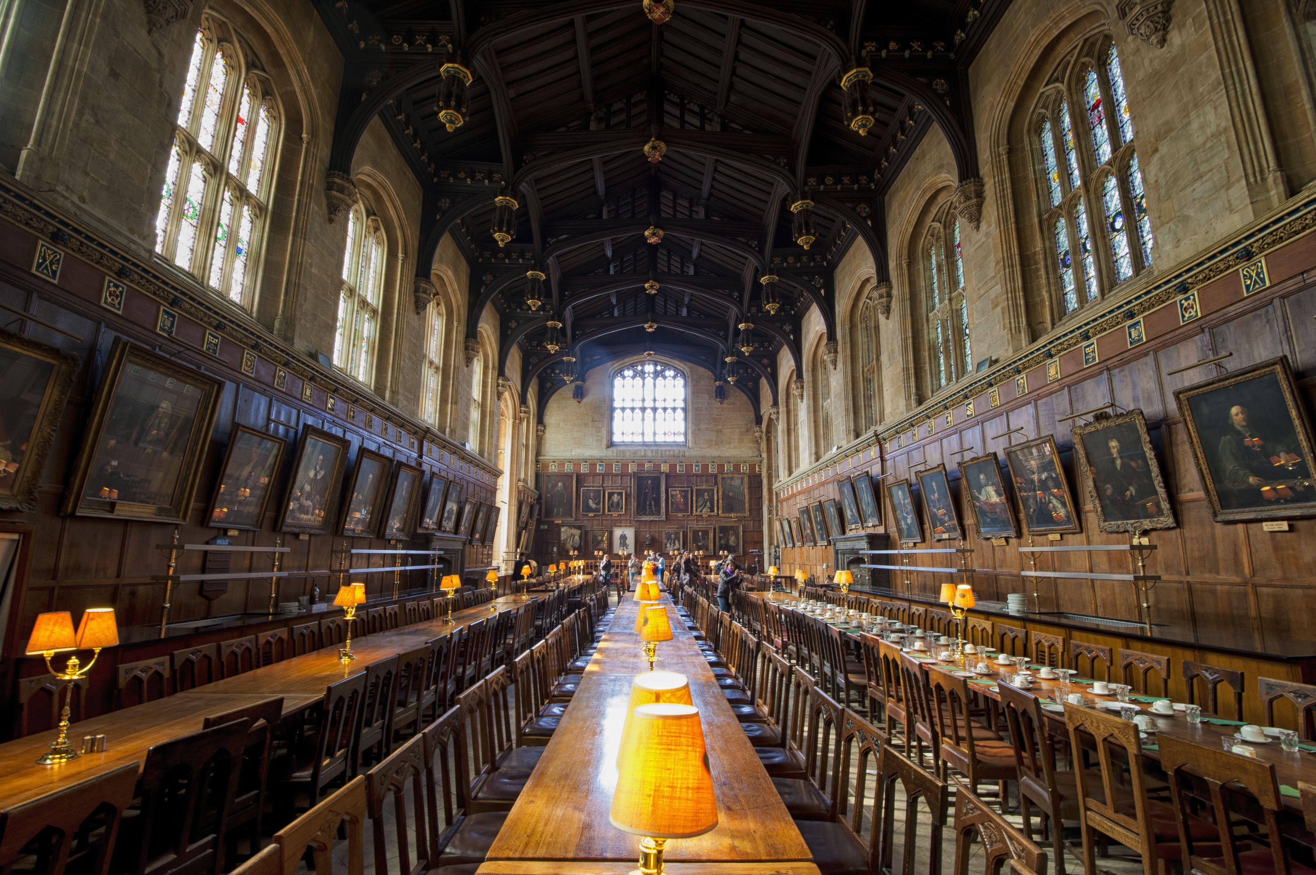 University of Oxford - Wikipedia