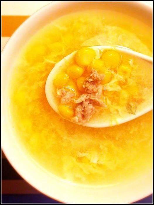 简单 20种汤的做法,错过就可惜了!