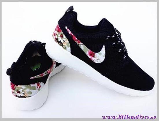 Nike Modelos Zapatillas Sneakers Shoes Y Zapatos Mujer De 8EqO6qB