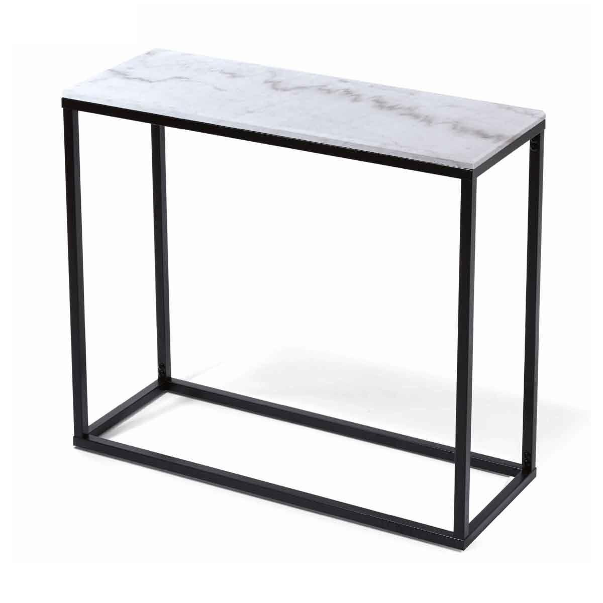 Genuine Marble Hallway Table Flurtisch Konsolentisch Im Flur