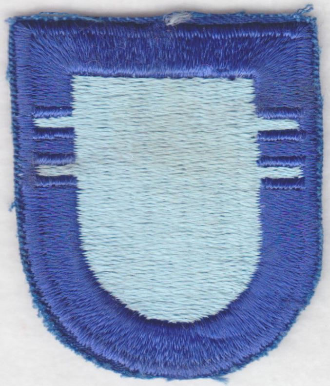 2nd Battalion 502nd Infantry Regiment Infantry Battalion Regiment