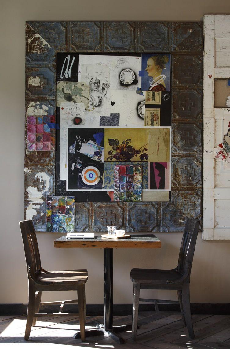 Duende restaurant and bar oakland california