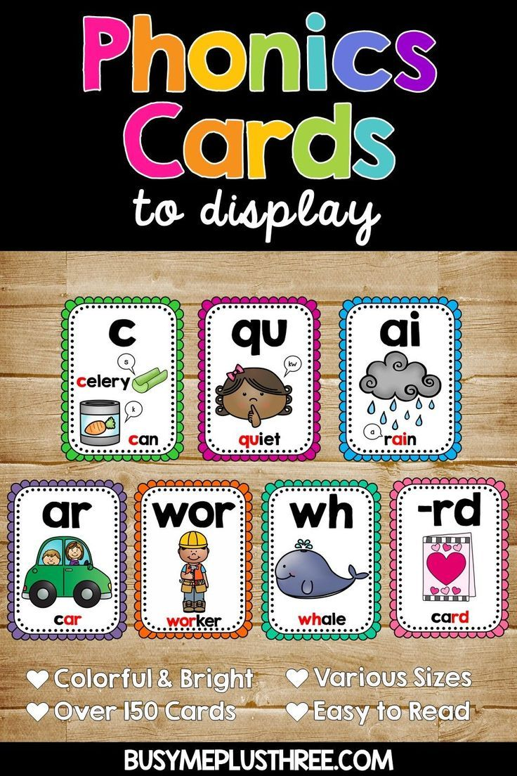 Home - Busy Me Plus Three These are great phonics posters for your 1st or 2nd grade classroom! They