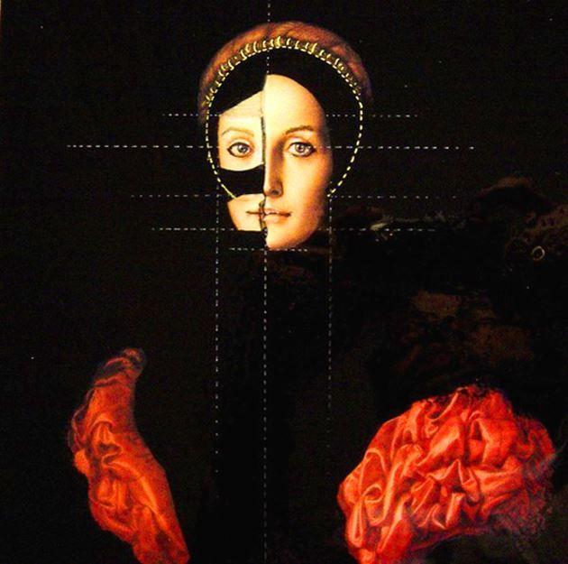 Pintura Figurativa del siglo XXI, por .João Figueiredo ( artista portugués)