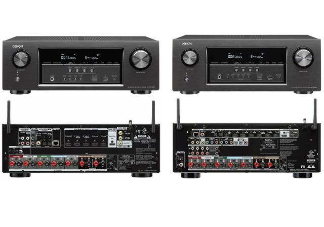 The 8 Best Stereo Receivers Of 2020 Home Theater Setup Home Theater Receiver Home Theater