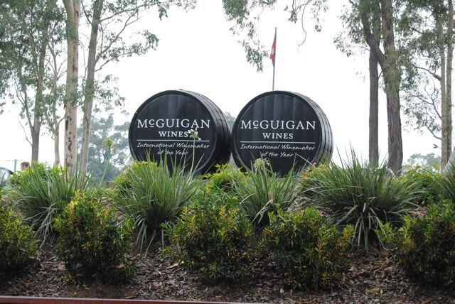 McGuigan's Hunter Valley - My Own Balance