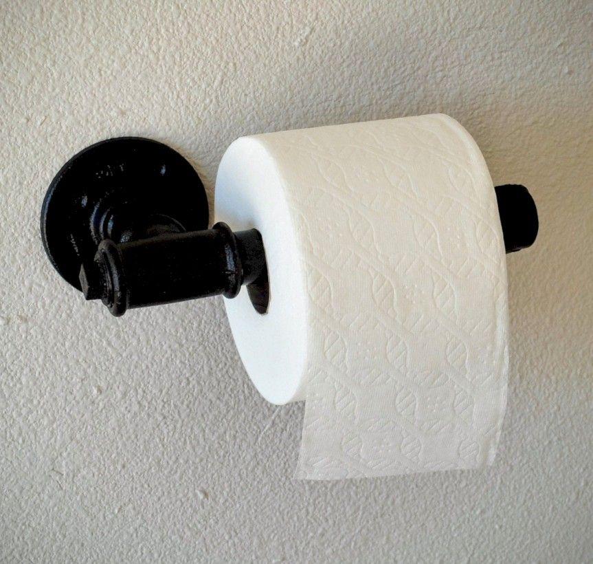 36 Cool And Unique Toilet Tissue Paper Roll Holders Ideas  Paper Classy Bathroom Tissue Design Decoration