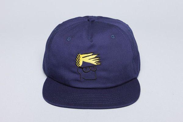 HEADS CAP
