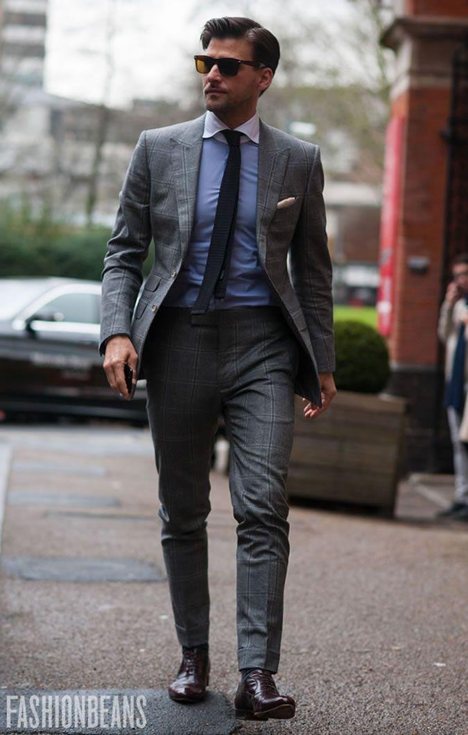 Roberts #Style #Street #Fashion #Look #Men Street Style 2017