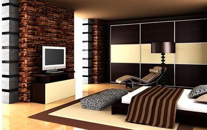 diseño de interiores cuartos - Google Search | Decoration | Pinterest