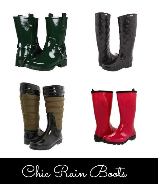 1000  images about Cute Rain Boots on Pinterest | Womens boots ...
