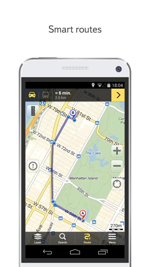Yandex Maps 3 60 apk | Android Apps  apk