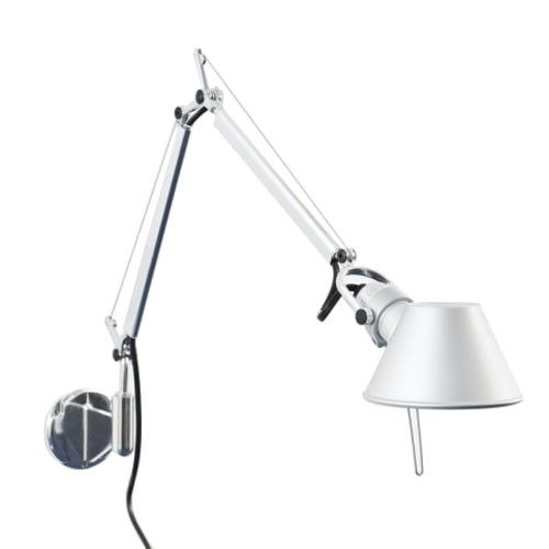 Artemide Tolomeo Wall Mounted Light Wall Mounted Light Artemide Tolomeo Wall Wall Lamp Design