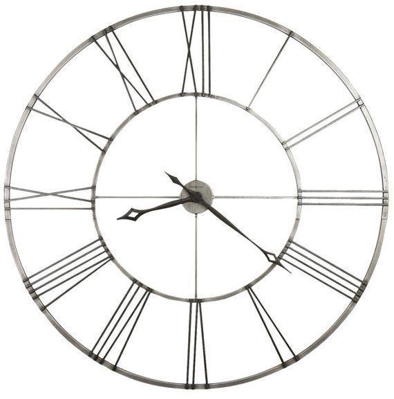 Howard Miller Stockton Wall Clock Howard Miller Wall