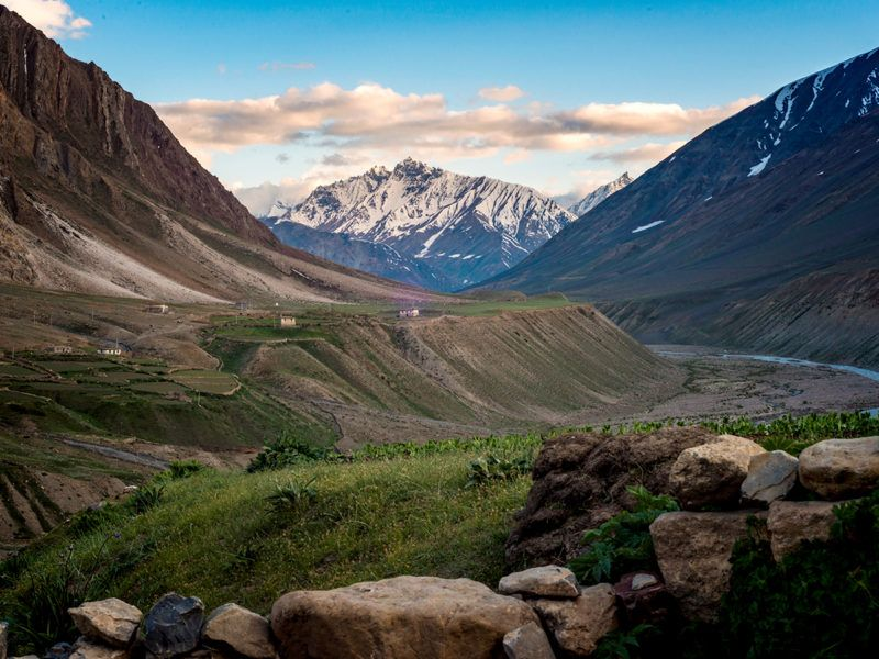 This April, Visit Spiti Valley! - PaytmTravelBlog | Spiti ...
