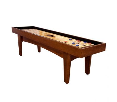 Pavillion Billiards Game Room Accessories Shuffleboard Tables