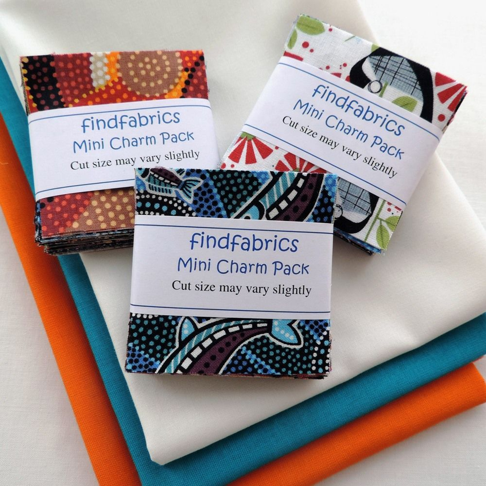 "Freya /& Friends Moda Fabric ~ 24 x 5/"" Charm Pack ~ 12 x 10/"" Layer Cake"