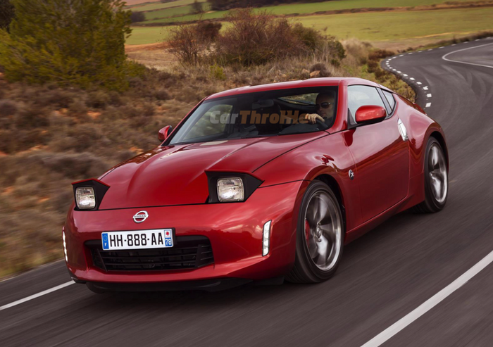 Modern Sports Cars Made Insanely Cool With PopUp Headlights - Cool modern cars