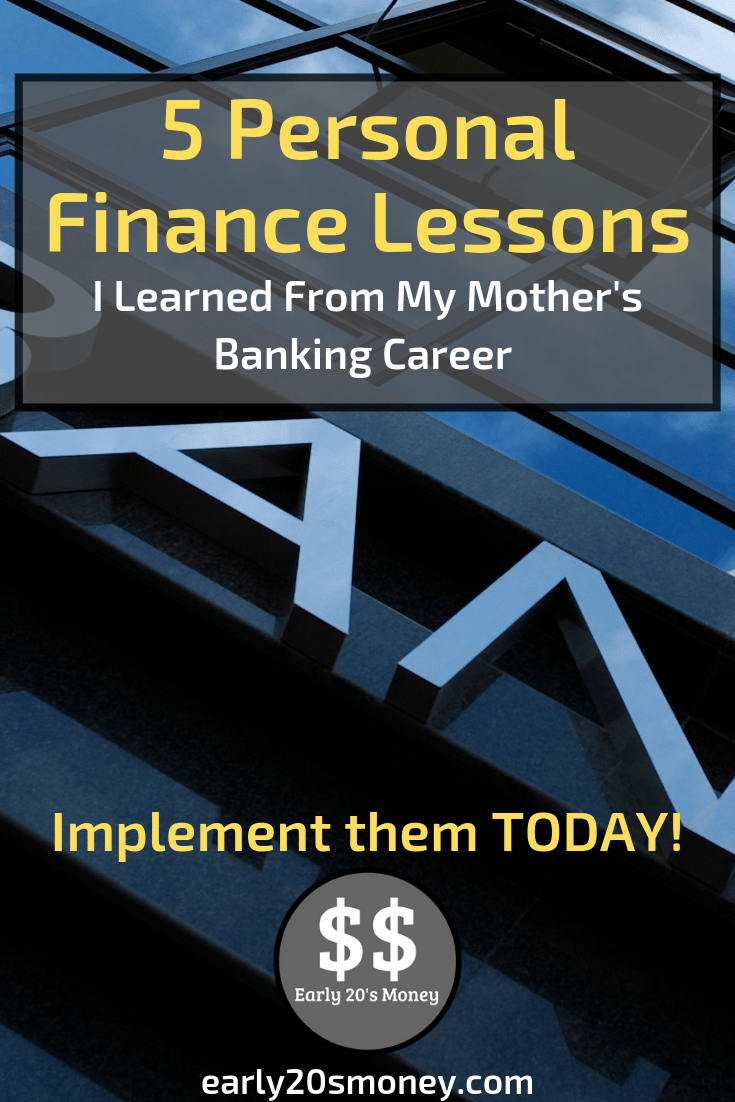 5 Personal Finance Lessons I Learned From My Mother (With