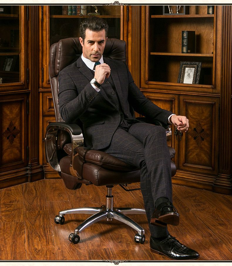 Awesome Most Expensive Ergonomic Office Boss Chair Boss