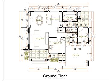 Google Sketchup Floor Plan Design