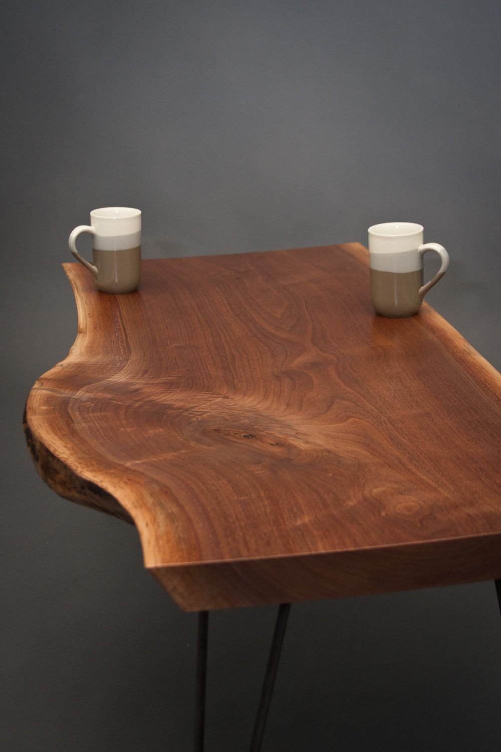 Walnut Coffee Table Walnut Coffee Table Natural Wood Furniture