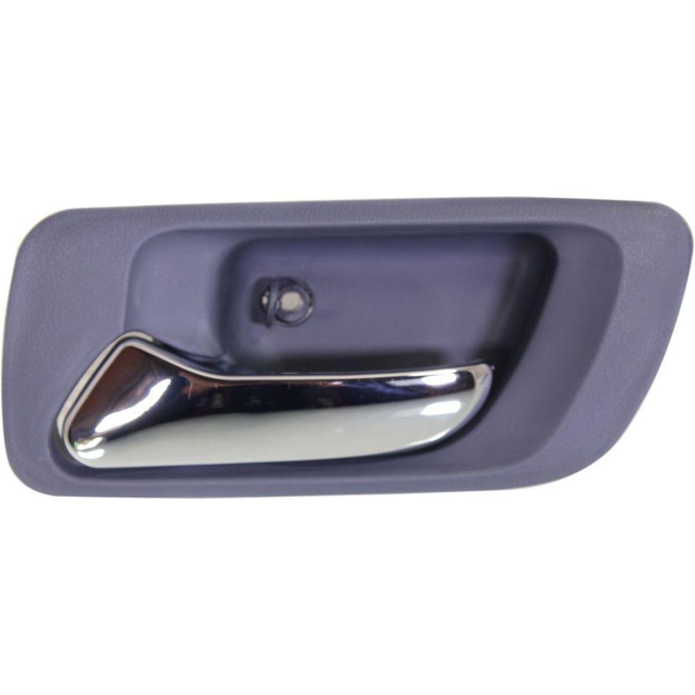 New 72660s84a01za 1998-2002 fits honda accord door handle rear left ...