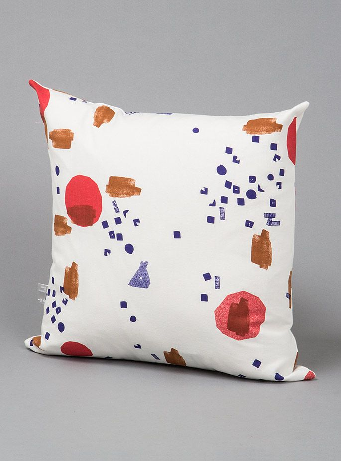 40cm x 40cm That Somebody Calls You Auntie Floral Cushion Cover