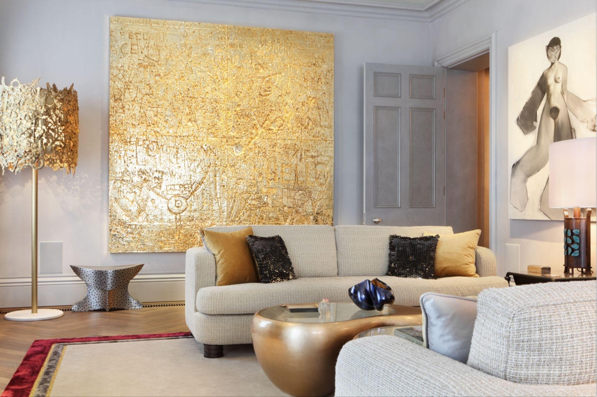 Interior Designer Francis Sultana From Malta To Mayfair