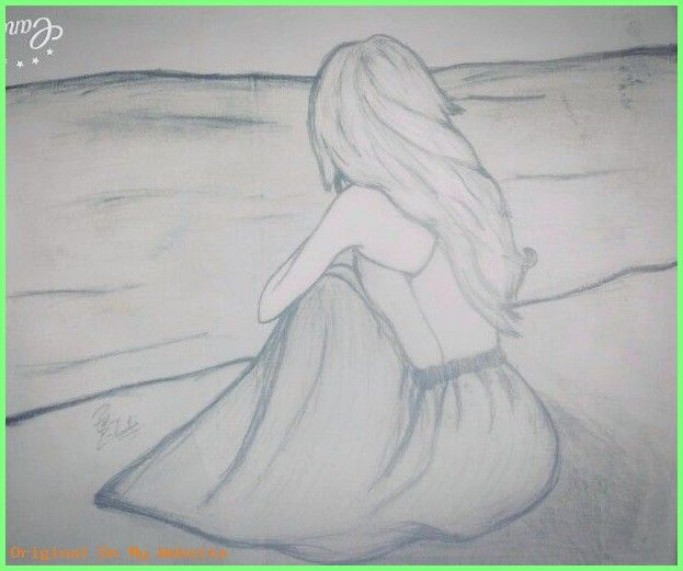 Art Drawings Tumblr - Me and my sister drew this sketch! It's quite ... - #drew #fille #It39s #Sister ...  #artdrawingsbeautifulgirls #artdrawingseasyabstractpaintings #artdrawingsgirlsad #artdrawingssimpledoodlesartdrawingssimpledoodlesinspiration #Kunstzeichnungenästhetisch